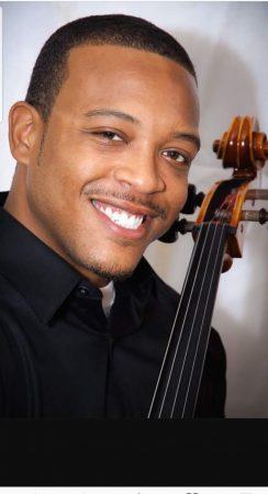 ismail akbar cello