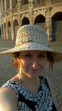 rome Colosseum orvieto musica festival italy study abroad