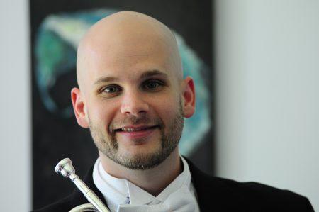 John Bryant Trumpet