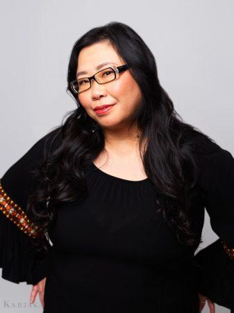Trudy Chan piano