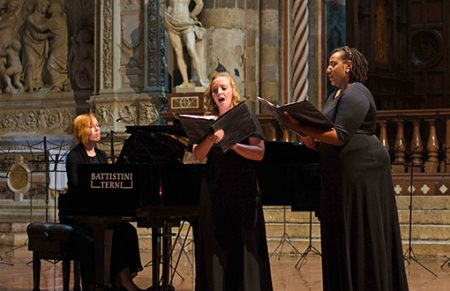 art of song, music festival, music performance workshop, orvieto italy, singers, singer training, vocal coaching, italian classes for singers