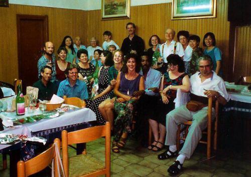 Orvieto Musica 1994