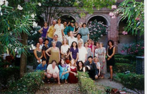Orvieto Musica 1995