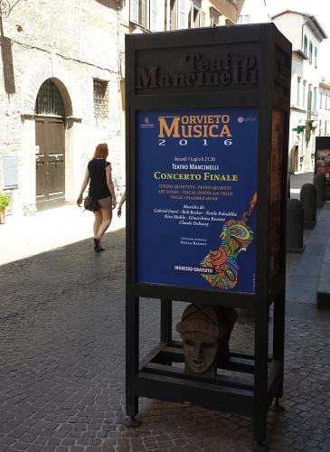 Orvieto Musica 2016