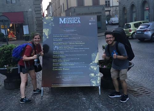 Orvieto Musica 2017