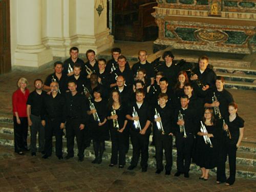 Orvieto Musica 2013 -- 20th Anniversary!