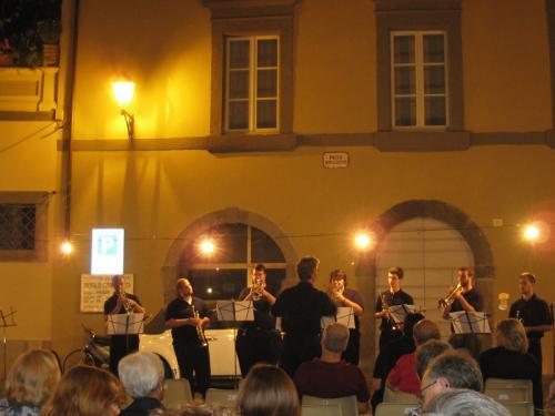 Piazza Monaldeschi