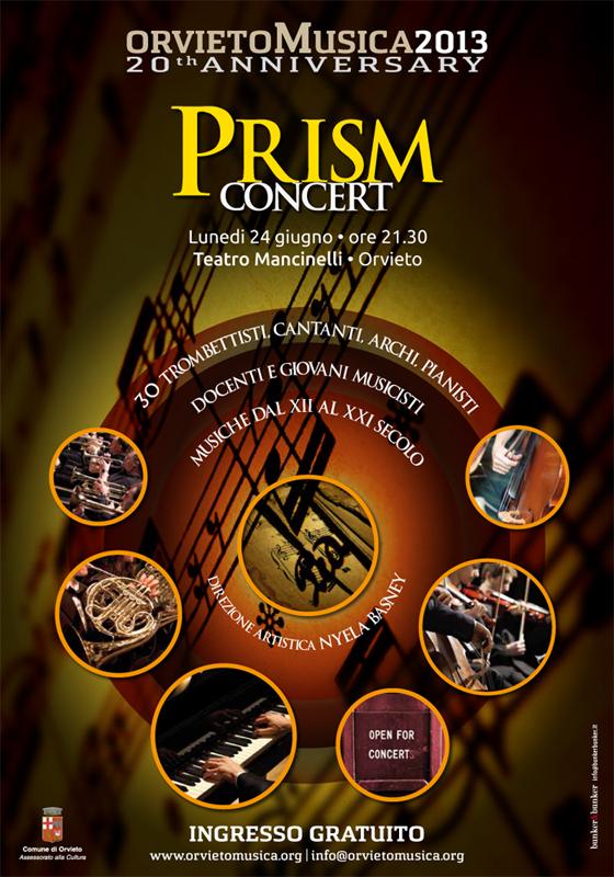 chamber music, free concert, orvieto italy, music festival