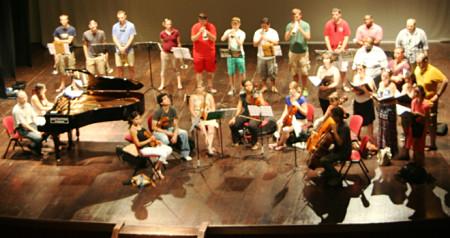 chamber music, music festival, orvieto italy, music workshop, chamber music festival, international music festival