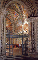 chamber music festival, travel to italy, orvieto